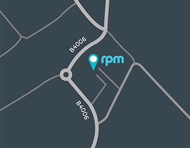Map to Real Print Management, Pigeon House Lane, Stratton St Margaret Swindon, Wiltshire, SN3 4QH