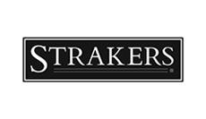 Strakers logo