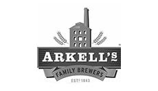 arkells logo