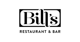 Bills Restaurant & Bar logo