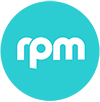 Real Print Management Logo