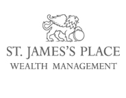 St James Place logo